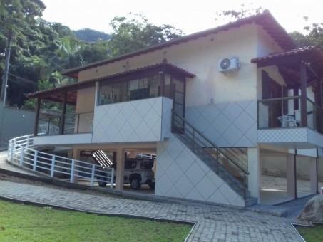 casa na serra