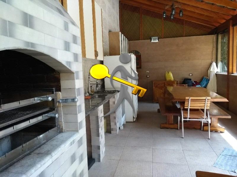 casa na serra da cantareira - zona norte de são paulo - ca00031 - 32914317