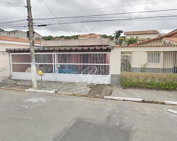 casa na vila figueira, suzano - ca0318. - ca0318