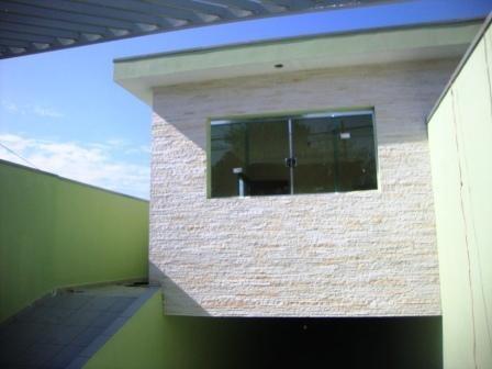 casa na vila guedes na rua são francisco de assis - 6104