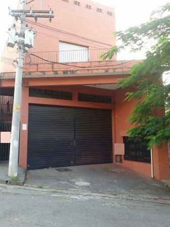 casa na vila mangalot na rua josé barreto dos santos- 7693