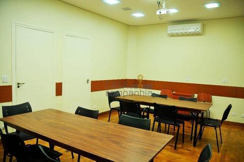 casa na vila mariana, projetada para escola de culinária e coworking. - ca0110