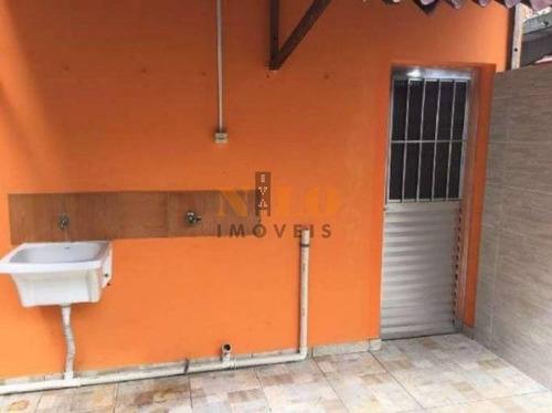 casa na vila natal - 682