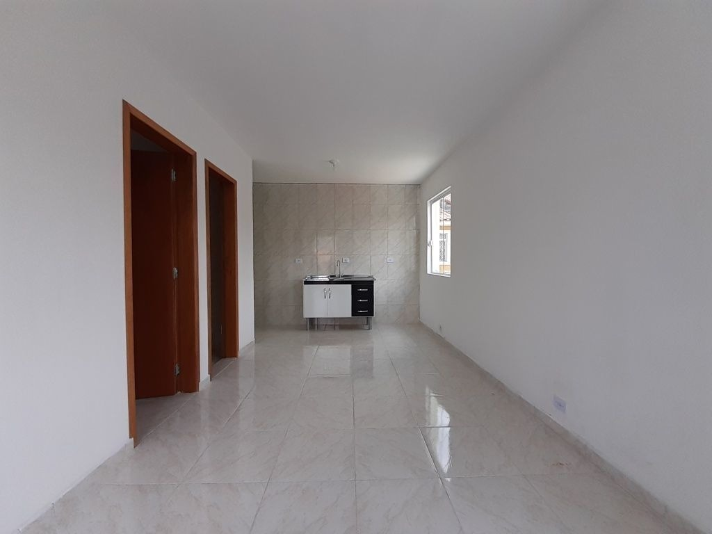 casa na vila nova  mazzei com um quarto, sala e cozinha (sem vaga) - dg2600