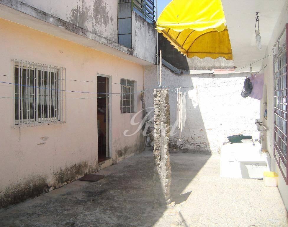 casa na vila perreli - poá - ca1162