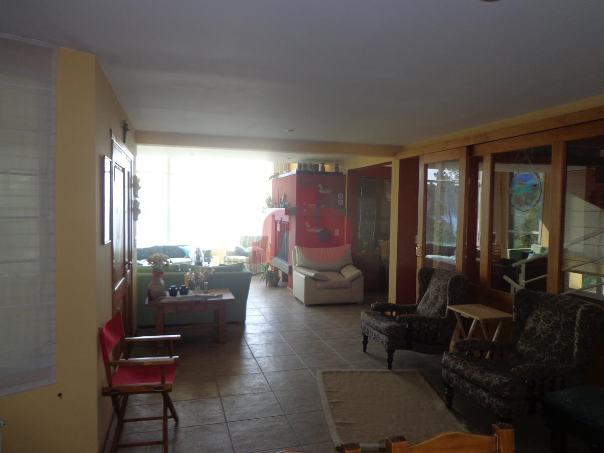 casa - nahuel malal