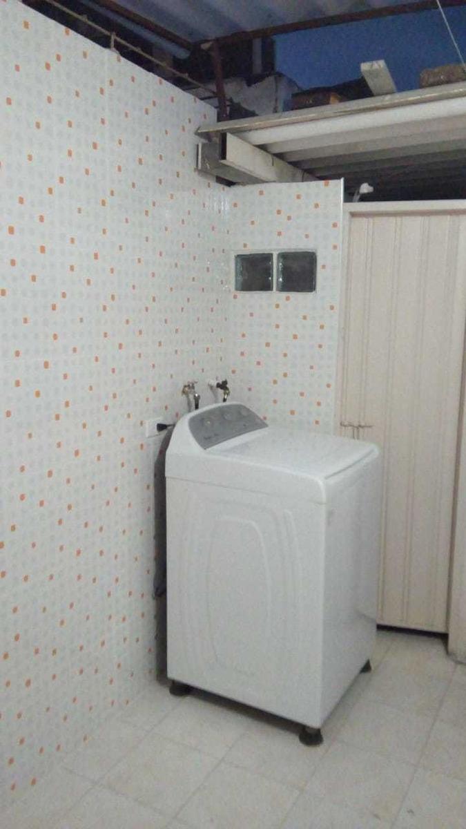 casa + negocio 3 hab. 3 baños, bodega, terraza