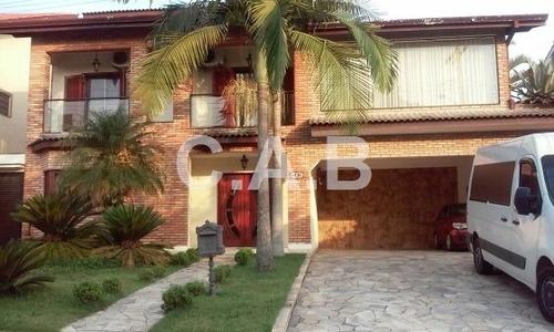 casa no alphaville residencial 12 santana de parnaiba - 5646