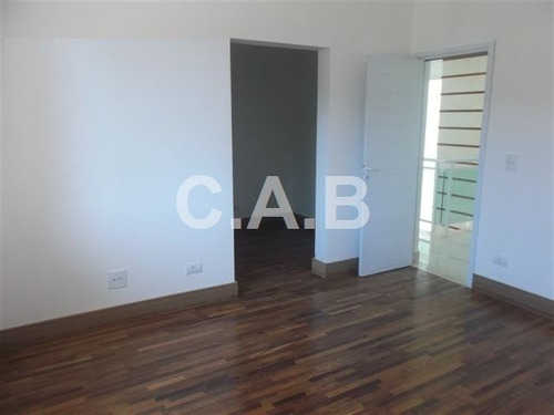 casa no alphaville residencial 5 com 4 suites - 5604