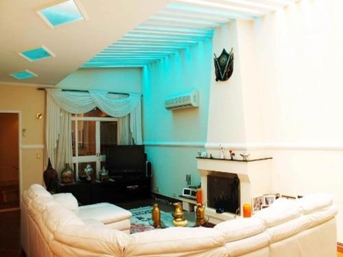 casa no alto da boa vista em santo amaro - são paulo - ac.420m² - 4 suites, 7 vagas. - ca00166 - 3007349