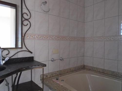 casa no américa com 3 quartos para locação, 144 m² - 6627
