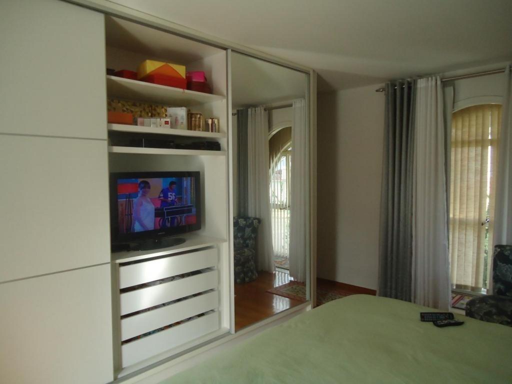 casa no américa com 3 quartos para locação, 495 m² - lg1078