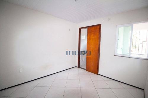 casa no arvoredo para locação - ca0565