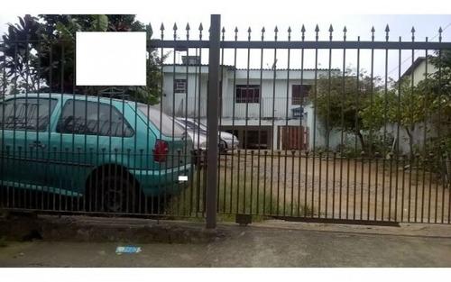 casa no bairro adalgisa - osasco - sp, com 250 m² de área construída sendo 2 dormitórios, cozinha, 1 banheiro e 10 vagas de garagens. whatsapp mix lar imóveis  9.4749-4346 .
