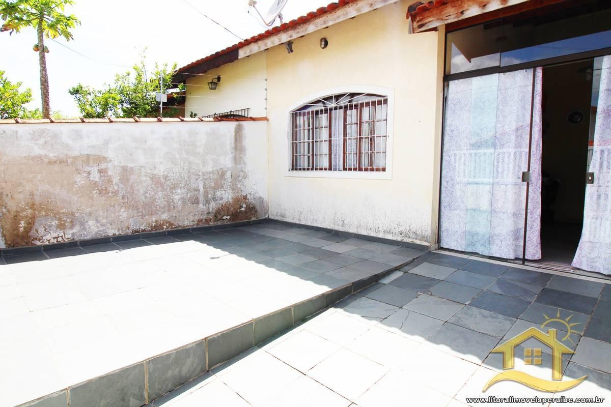 casa no bairro arpoador em peruíbe - 1426