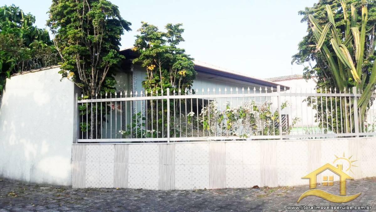 casa no bairro arpoador em peruíbe - 1450