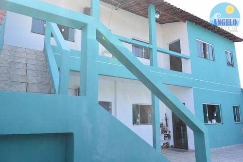 casa no bairro arpoador em peruíbe - 1565
