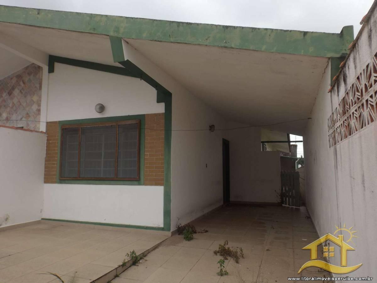 casa no bairro arpoador em peruíbe - 191