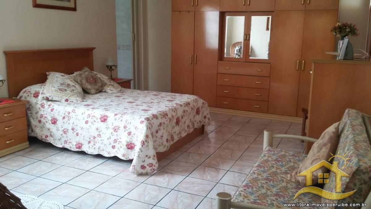 casa no bairro arpoador em peruíbe - 2327