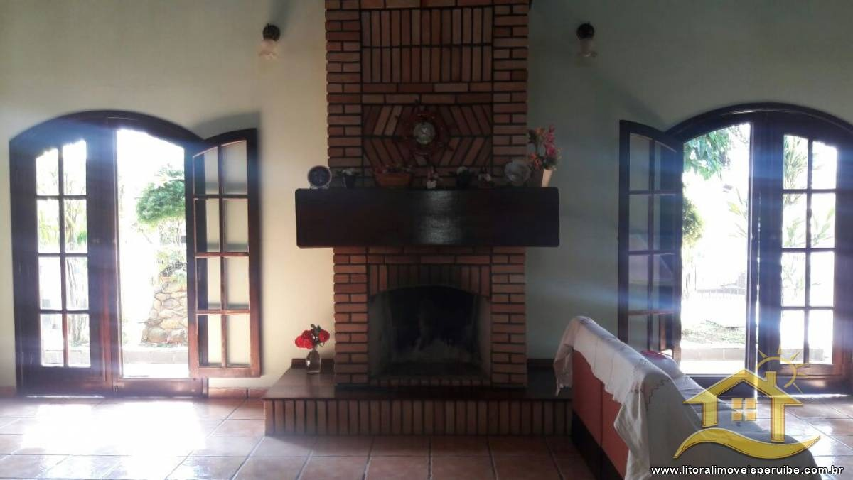 casa no bairro arpoador em peruíbe - 7