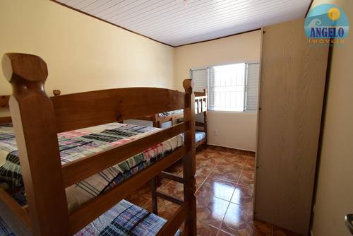 casa no bairro arpoador em peruíbe - 982
