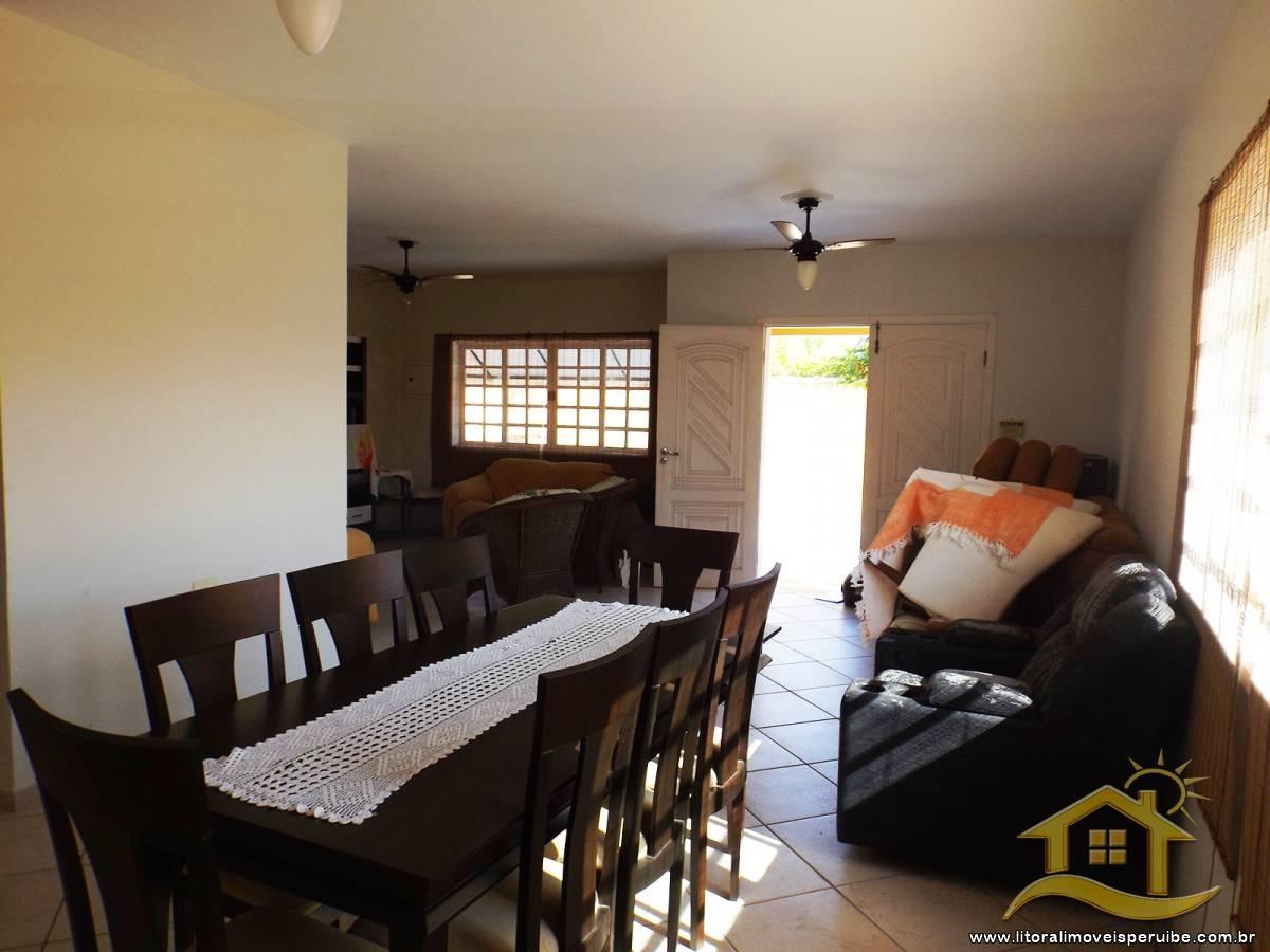 casa no bairro arpoador em peruíbe - lcc-2237