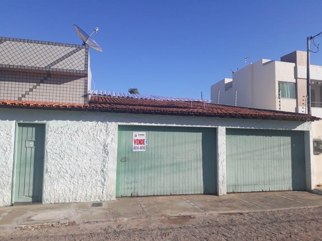 casa no bairro atalaia, prox. restaurante o miguel - cp6494