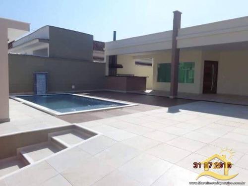 casa no bairro beira mar em peruíbe - 399