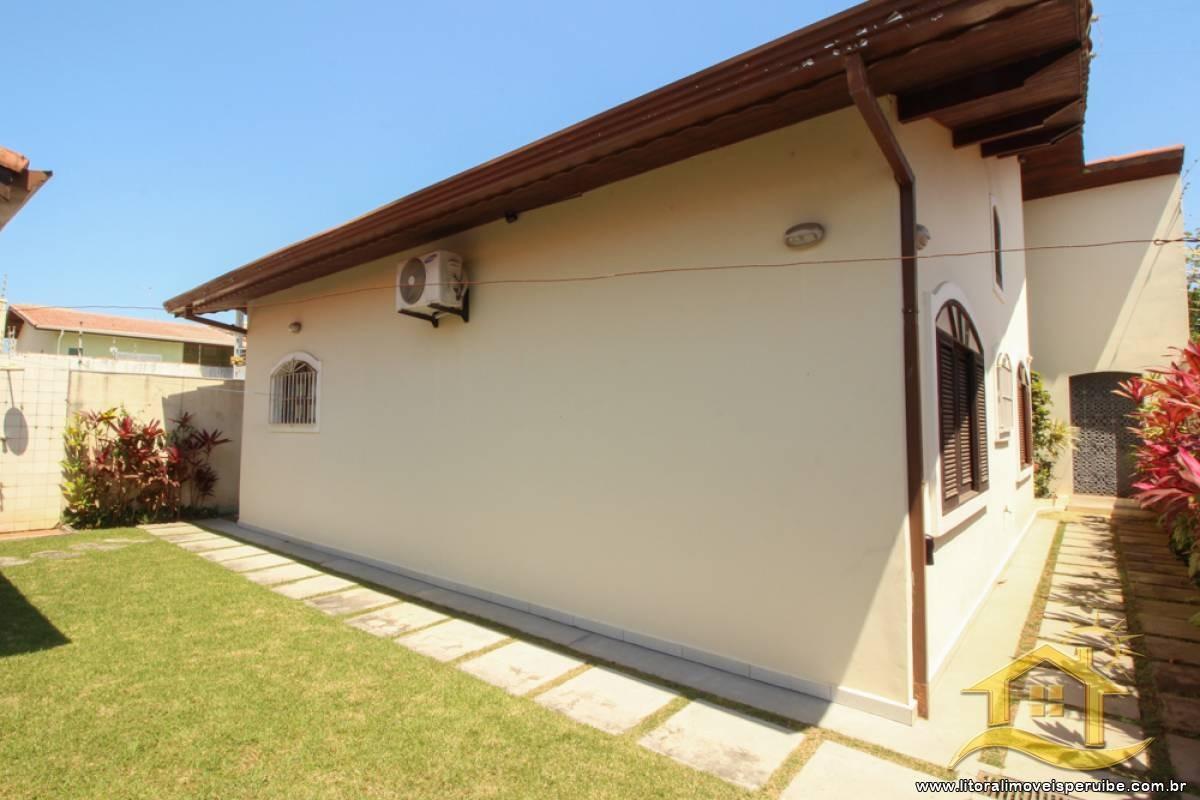 casa no bairro beira mar em peruíbe - 400