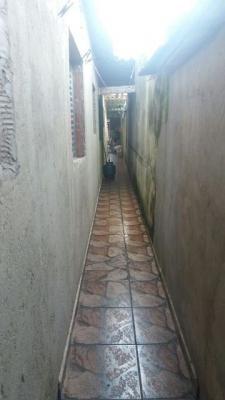 casa no bairro belas artes, 2 quartos, apenas 90 mil!!!
