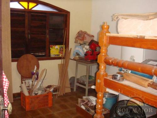 casa no bairro belmira novaes em peruíbe - 00339
