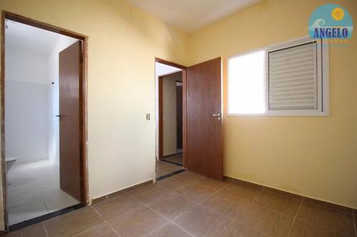 casa no bairro belmira novaes em peruíbe - 1431