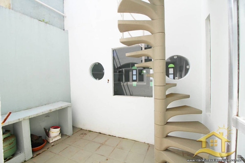 casa no bairro belmira novaes em peruíbe - 282