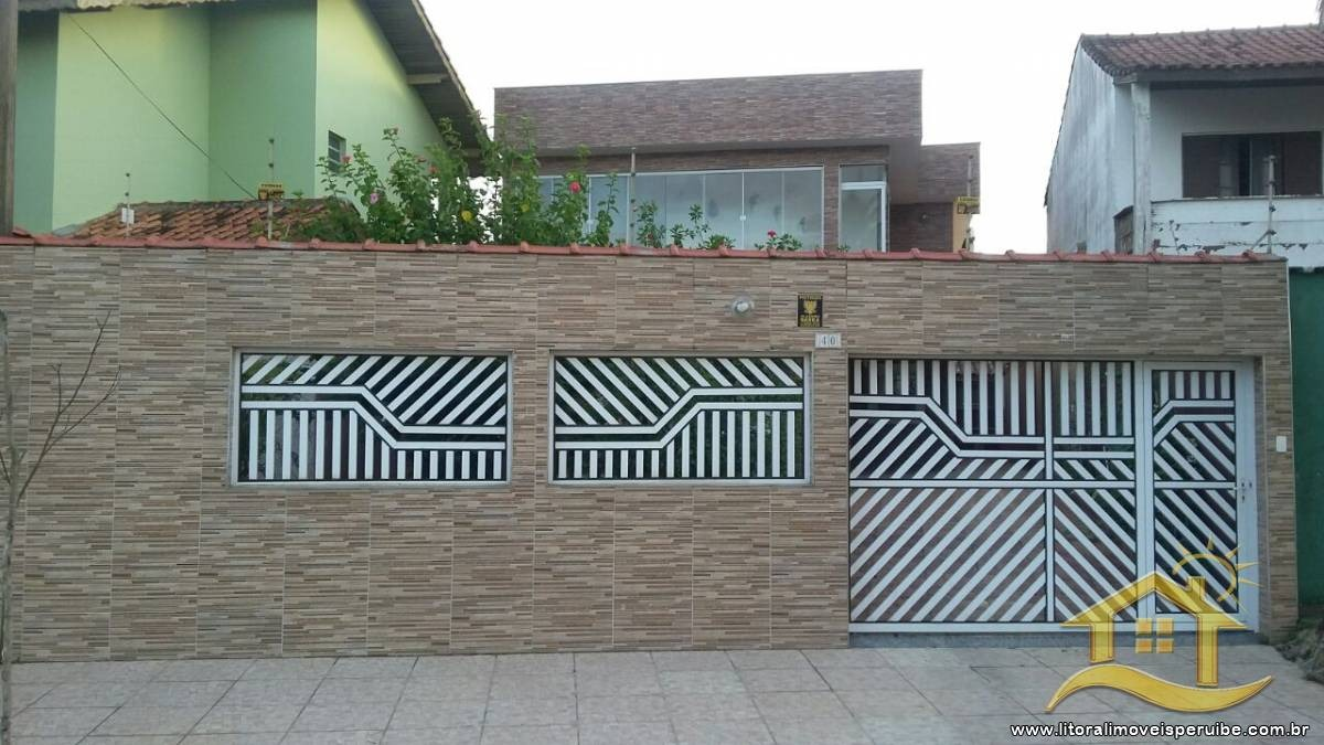 casa no bairro belmira novaes em peruíbe - 341