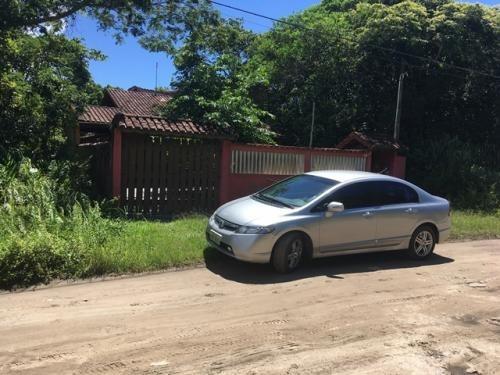 casa no bairro bopiranga, em itanhaém