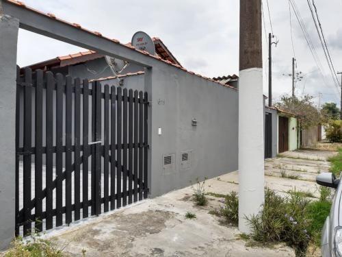 casa no bairro bopiranga, em itanhaém litoral sul cod.6402