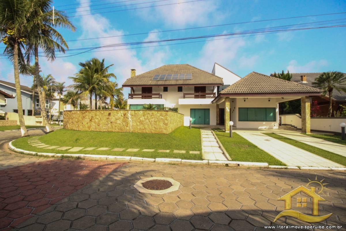casa no bairro bougainvillée i em peruíbe - 662