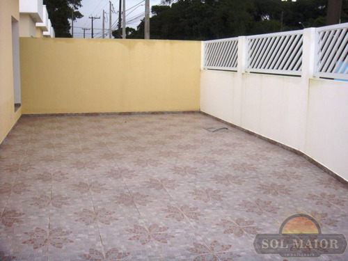 casa no bairro bougainvillée ii em peruíbe - 00281
