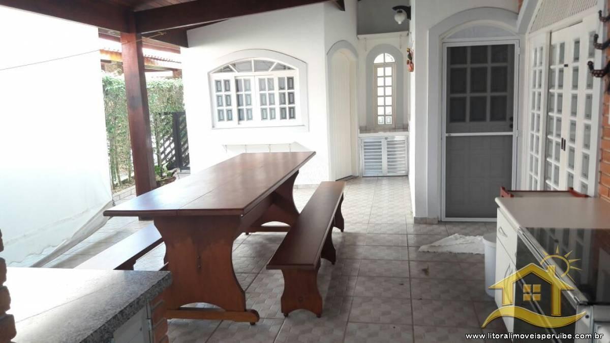 casa no bairro bougainvillée ii em peruíbe - 2049