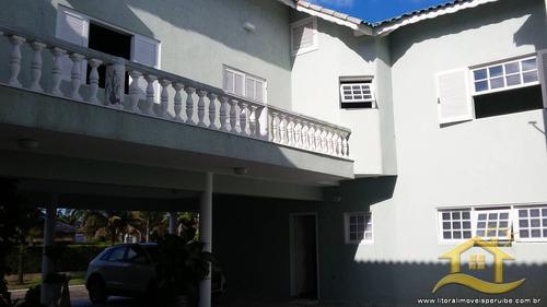 casa no bairro bougainvillée ii em peruíbe - 2069