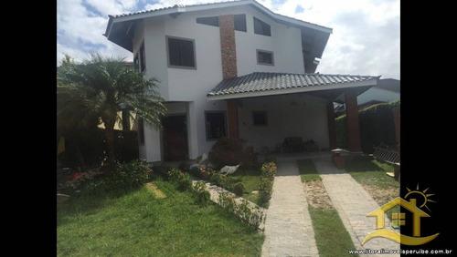 casa no bairro bougainvillée ii em peruíbe - 575