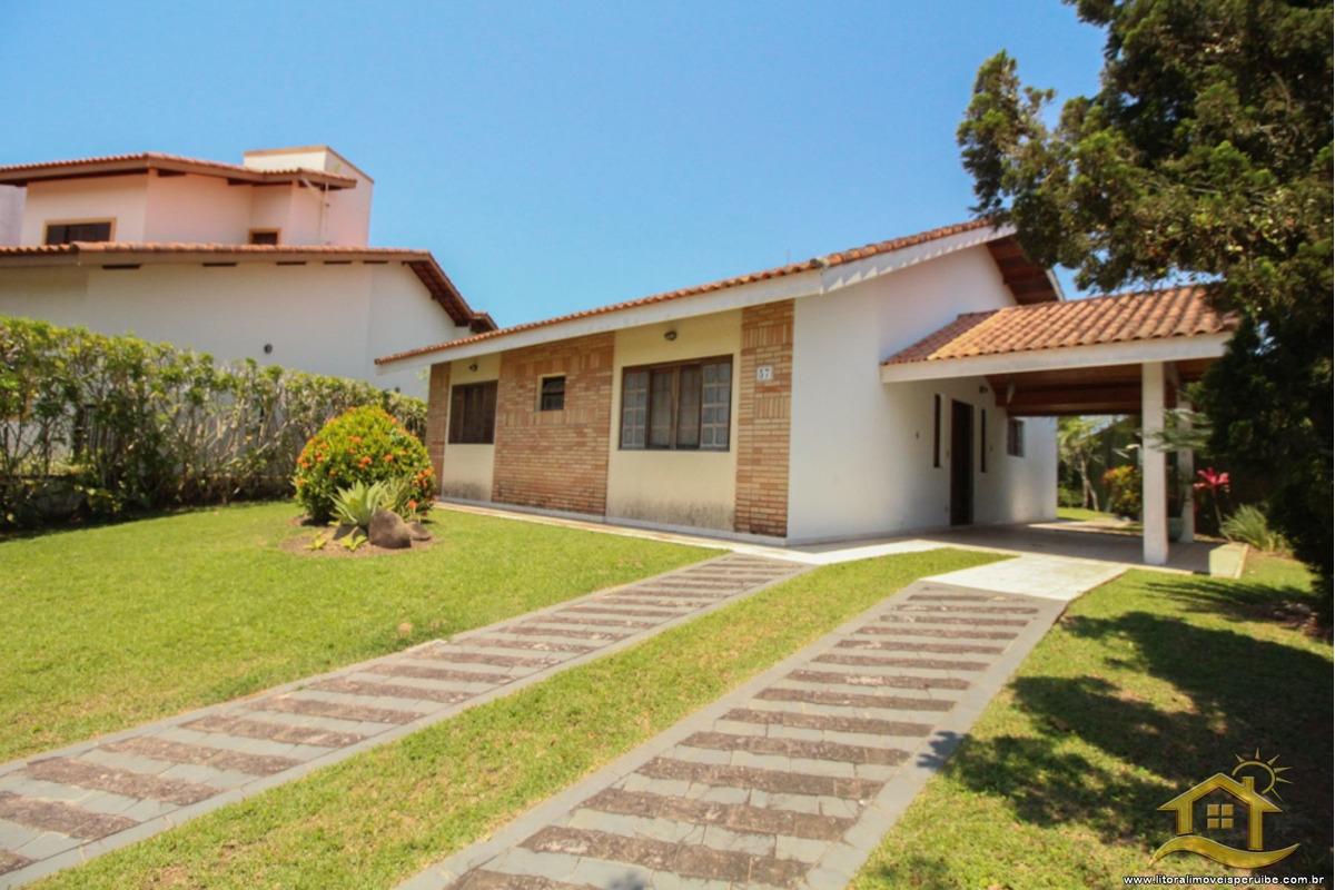 casa no bairro bougainvillée ii em peruíbe - 602