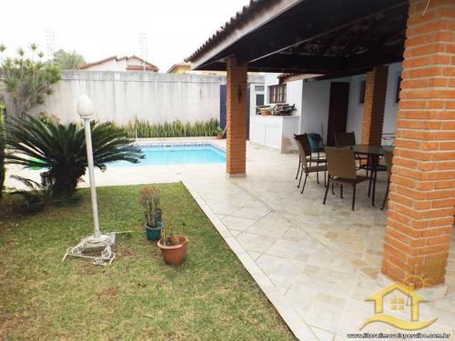 casa no bairro bougainvillée ii em peruíbe - 619