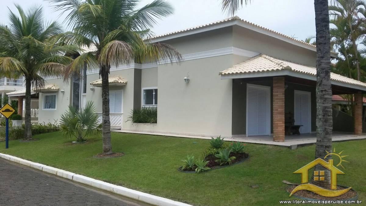 casa no bairro bougainvillée iii em peruíbe - 1851