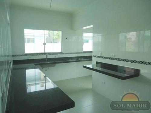 casa no bairro bougainvillée iv em peruíbe - 00341