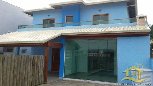 casa no bairro bougainvillée iv em peruíbe - 580