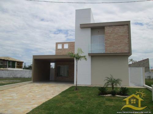 casa no bairro bougainvillée iv em peruíbe - 608
