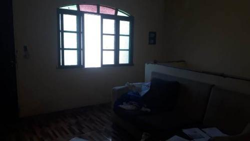 casa no bairro cabuçu, em itanhaém, litoral sul de são paulo