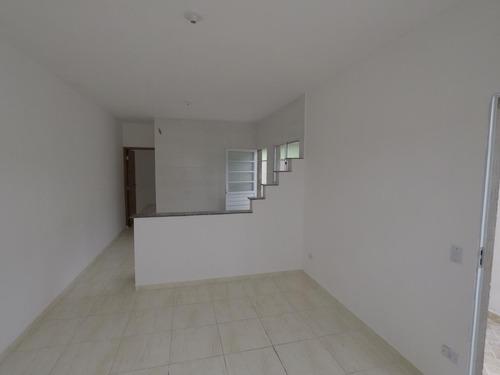 casa no bairro cabuçu, em itanhaém - ref 4258