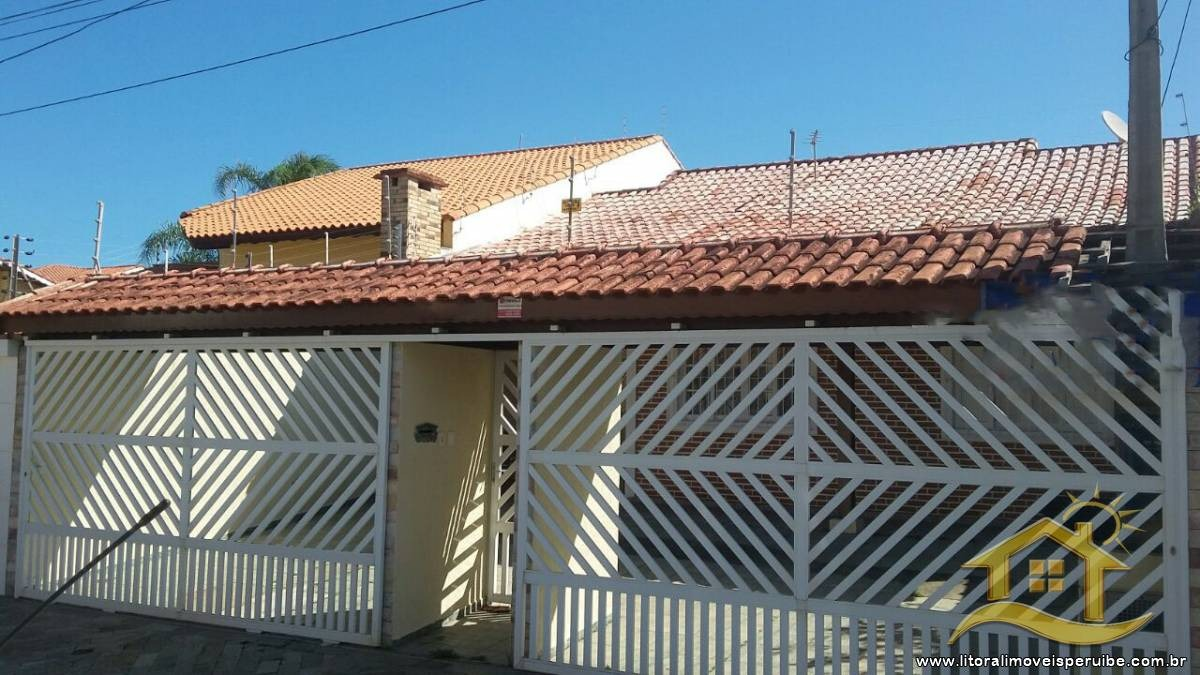 casa no bairro casablanca em peruíbe - 1532